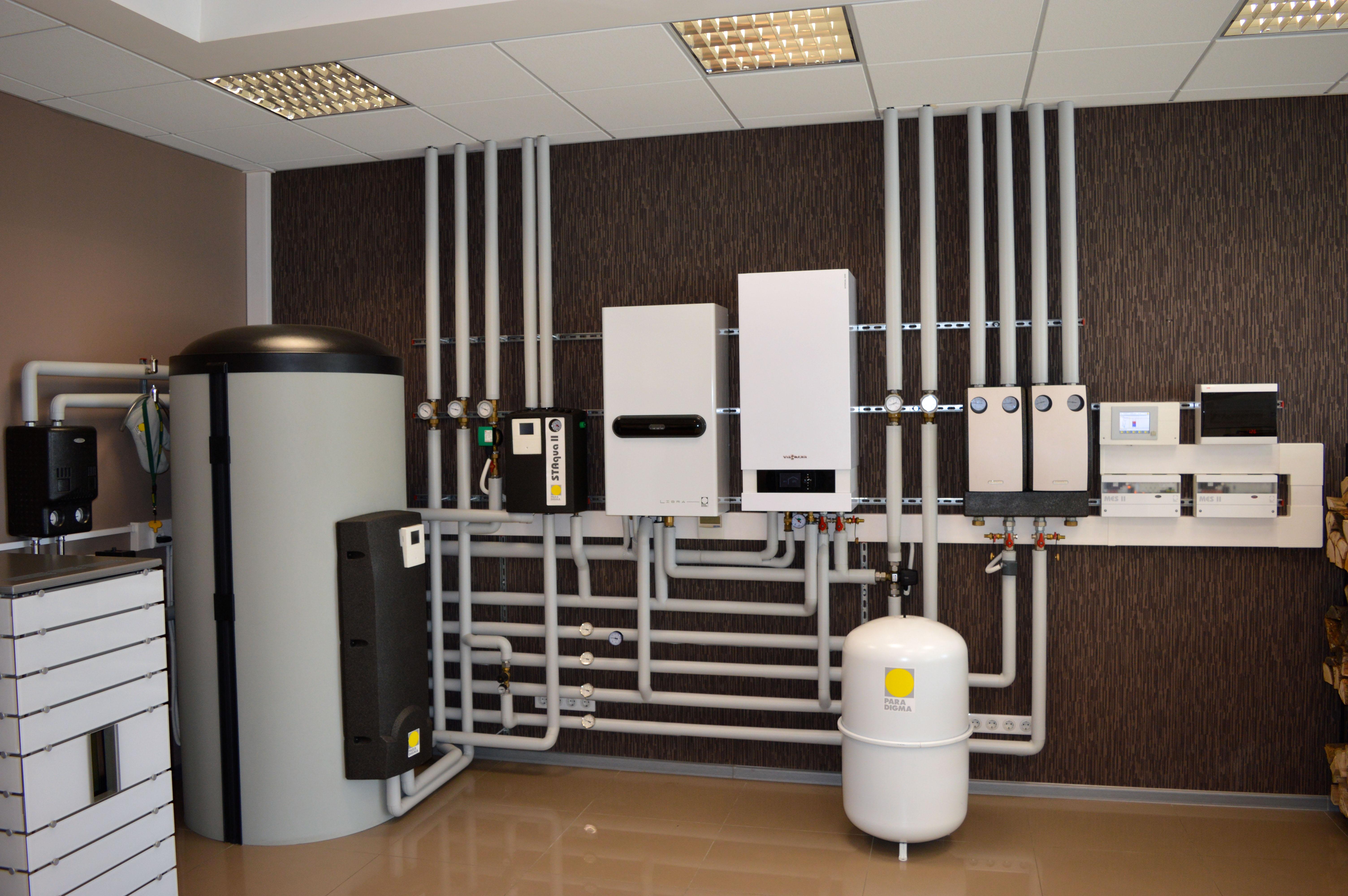 Какой выбрать газовый котел отопления для дома
