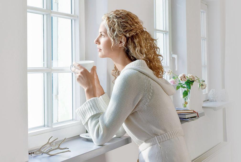 Как установить окна ПВХ