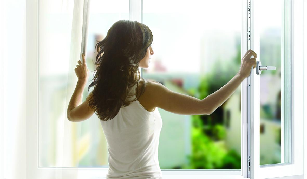 Какие окна лучше - Калева или Рехау