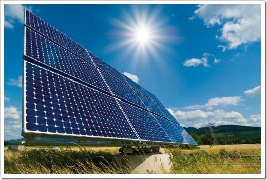 Об энергомодулях и солнечных станциях