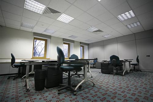Критерии офисов класса А