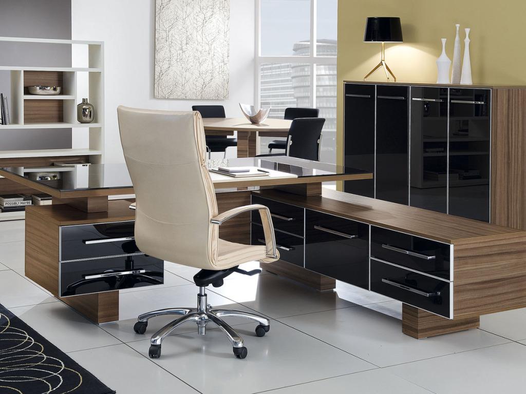 Офисная мебель - что это такое