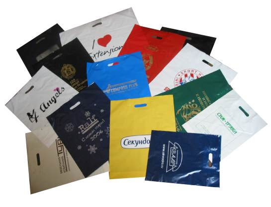 Особенности печати на пакетах