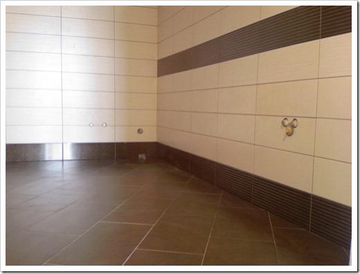 Керамическая плитка укладка в ванной