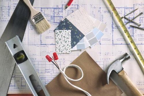 С чего начать ремонт квартиры под ключ