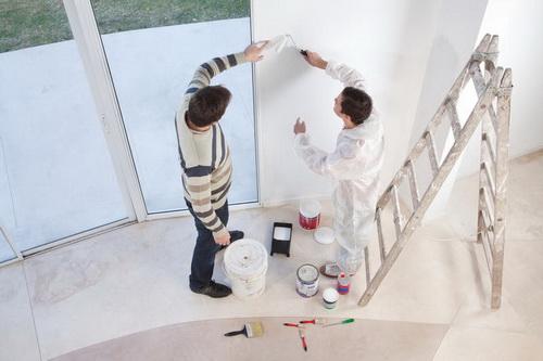 С чего начать ремонт в квартире черновой отделки