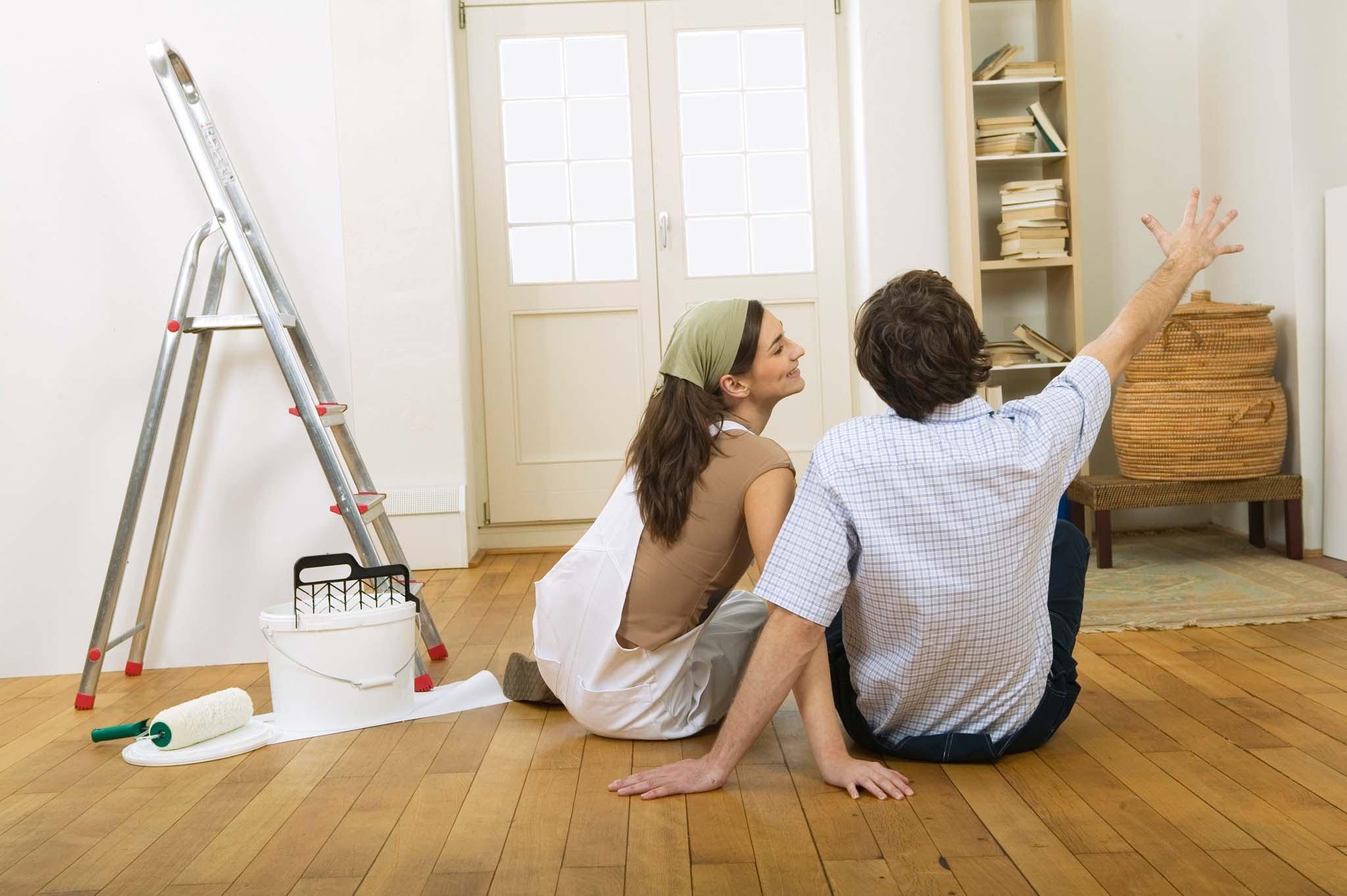 Как делать ремонт квартире своими руками
