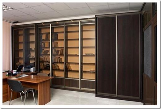 Шкаф для одежды офисный