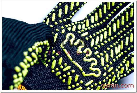 Классификация перчаток для защиты
