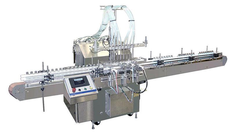 Виды оборудования для упаковки продукции