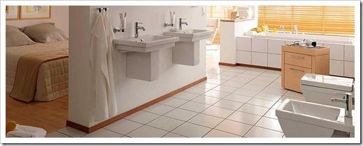 Санитарное оборудование для ванной комнаты