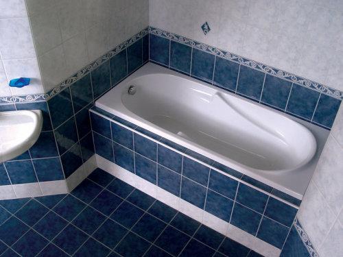 Какие ванны бывают