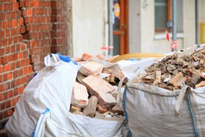 как избавиться от мусора на даче