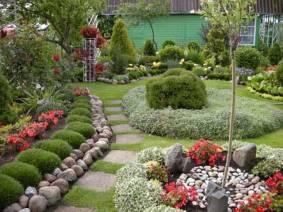 Как создать сад своей мечты