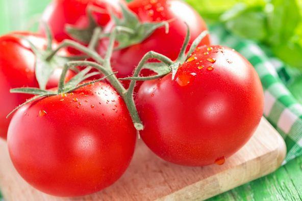 Секреты выращивания вкусных помидоров