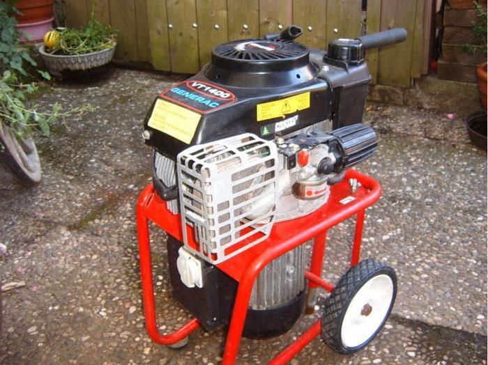 Как выбрать подходящий дизельный генератор