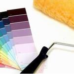 Какую выбрать краску для потолка