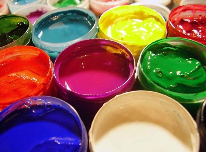 Какую выбрать краску для потолка. Водоэмульсионные краски