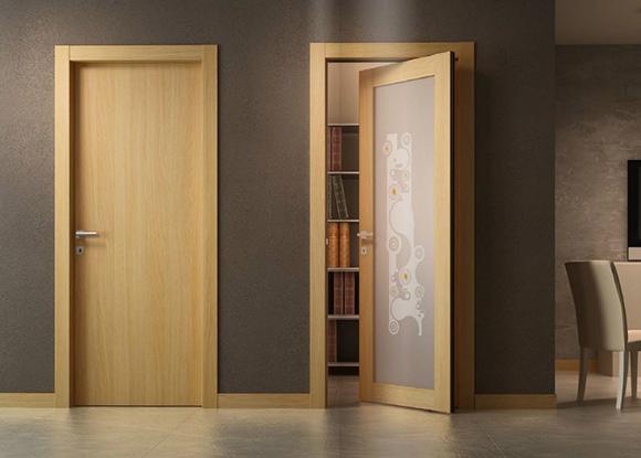 раздвижные межкомнатные двери рото