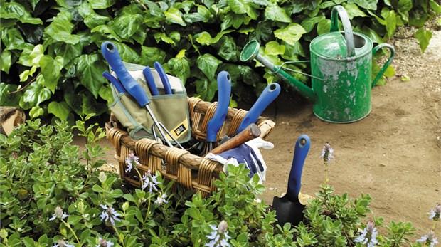 подготовка садово-огородного инвентаря к зиме