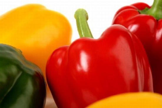 Причины плохого урожая перца