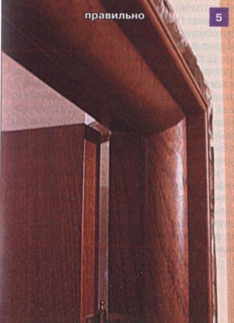 межкомнатные двери установка своими руками фото