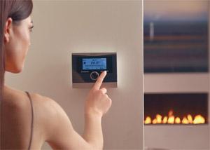 Какой терморегулятор выбрать для котла отопления