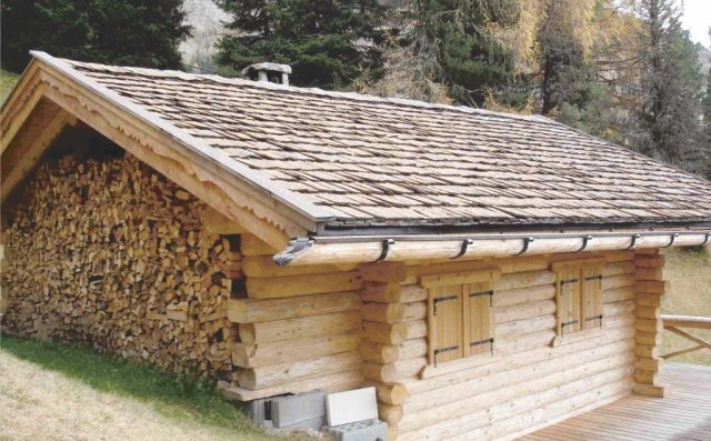 Какое покрытие выбрать для крыши бани