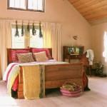 какой стиль выбрать для дачной спальни