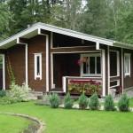 Дом на дачном участке: из чего его построить?