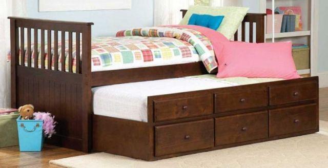 Односпальная кровать: критерии выбора