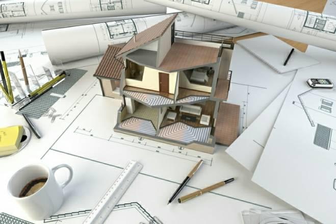 выбор архитектурного бюро для проектирования дома