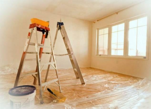 подготовка к ремонту квартиры