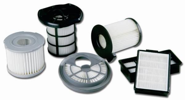 HEPA-фильтры для пылесоса