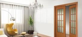 Межкомнатные двери: какие виды самые популярные?