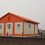 Плюсы использования готовых модульных домов