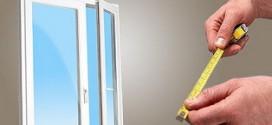 Ошибки при установке металлопластиковых окон