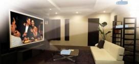 Проектор для дома: на какие характеристики ориентироваться при его покупке