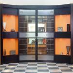 Двери-купе для гардеробных шкафов