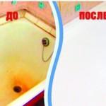 Как быстро и качественно обновить старую ванну?