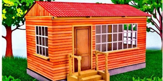 Закрытые летние кухни на даче своими руками фото дешевую