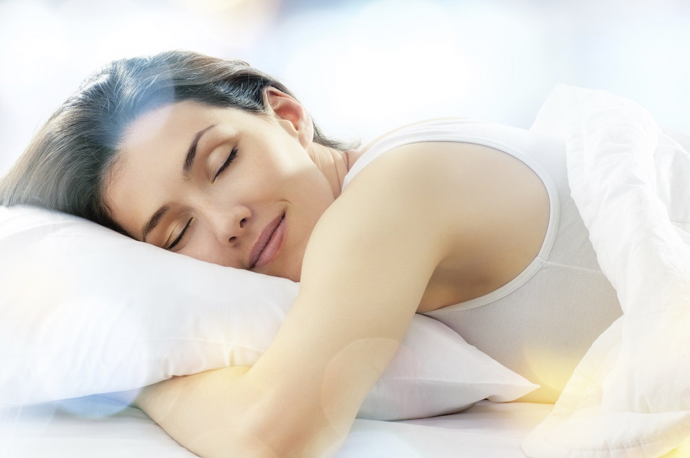 Как выбрать подушку для комфортного сна