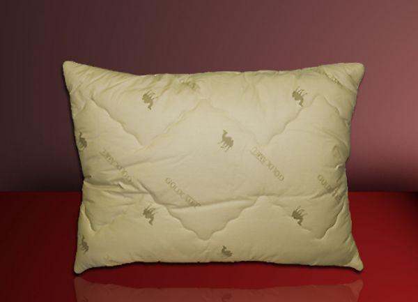 Подушка верблюжка для сна