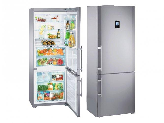 Холодильники LIEBHERR