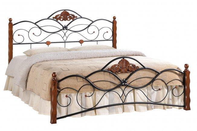 Кровать кованая Канцона (Canzona)