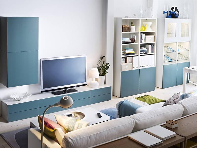 мебель от знаменитой ИКЕА
