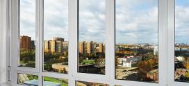 Пластиковые окна для остекления балкона: какие выбрать?