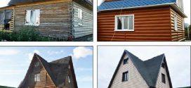 Как провести реконструкцию дачного дома?