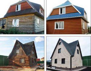 Как провести реконструкцию дачного дома