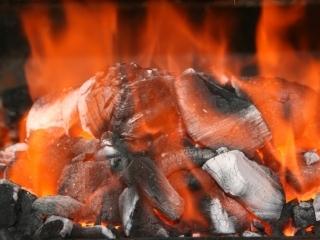 уголь для отопления дома